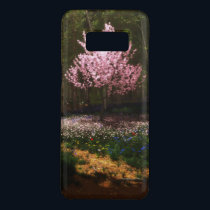 Cherry Tree Concerto Samsung Galaxy Case-Mate