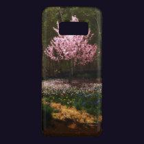 Cherry Tree Concerto Samsung Galaxy Case-Mate