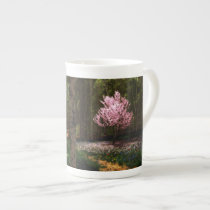 Cherry Tree Concerto Specialty Mug
