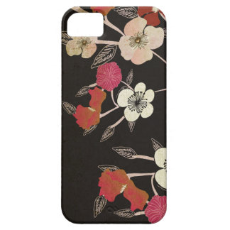 Cherry tree flowers Case-Mate Case iPhone 5 Covers