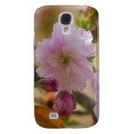 Cherry Tree Samsung Galaxy S4 Covers