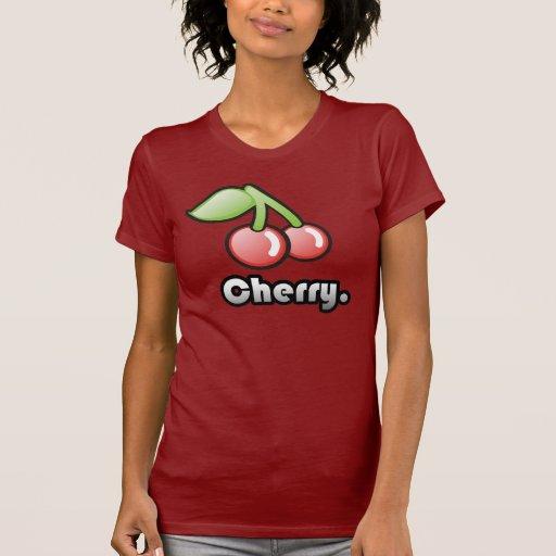 Cherry Tshirts