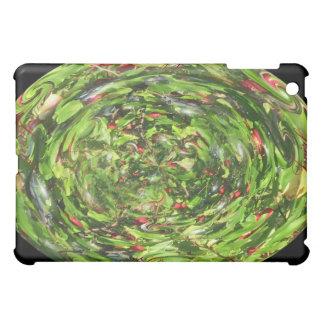 Cherry Twirl Case For The iPad Mini