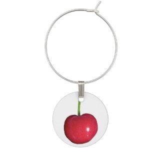 Cherry Wine Charm