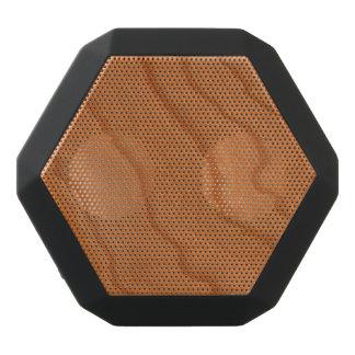 Cherry Wood Look Fine Grain Black Boombot Rex Bluetooth Speaker