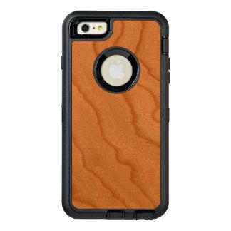 Cherry Wood Look Fine Grain OtterBox iPhone 6/6s Plus Case