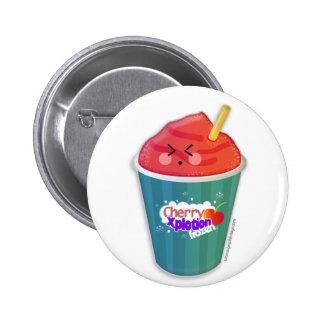 Cherry xplotion frozen buttom buttons