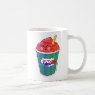 Cherry xplotion frozen cup mugs