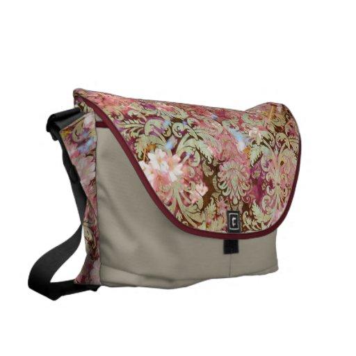 CherryBlossom No.47 - La bolsa de mensajero Bolsas De Mensajería