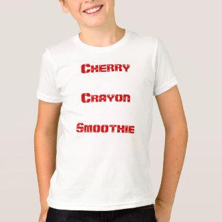 CherryCrayon Smoothie T-Shirt