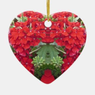 CherryHILL FUN Flower Bouquet NVN219 NavinJOSHI Christmas Ornament