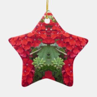 CherryHILL FUN Flower Bouquet NVN219 NavinJOSHI Christmas Ornaments