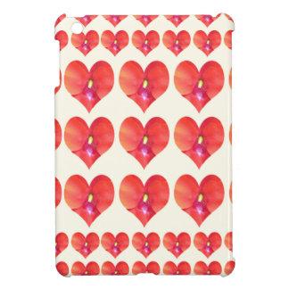 CherryHILL fun HEARTS Show LOVE NVN221 NavinJOSHI Case For The iPad Mini