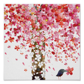 CHERRYTREE POSTERS