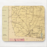 Cherrytree Township Mouse Pad