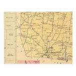 Cherrytree Township Postcard