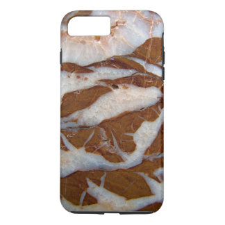 Chert with Quartz Veins iPhone 8 Plus/7 Plus Case