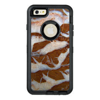 Chert with Quartz Veins OtterBox Defender iPhone Case