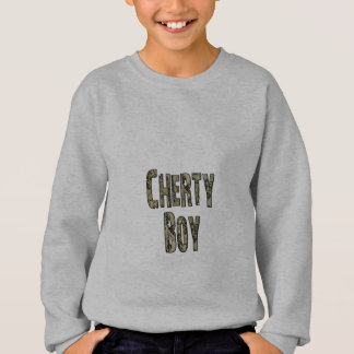 Cherty Boy Sweatshirt