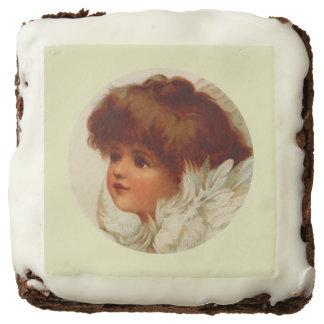 Cherub Angel Brownies Brownie