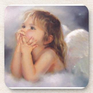 Cherub Angel Coaster