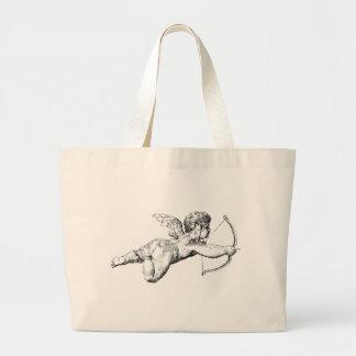 cherub-clip-art-1 bolsas de mano