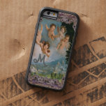 Cherub Love Pours Over the City Tough Tough Xtreme iPhone 6 Case