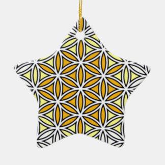 Cherubim01 Ceramic Ornament