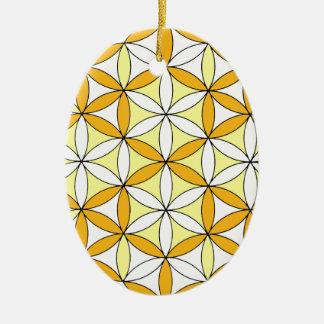 Cherubim5 Ceramic Ornament