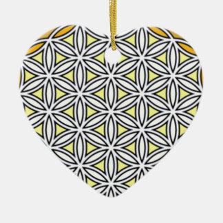 Cherubim6 Ceramic Ornament