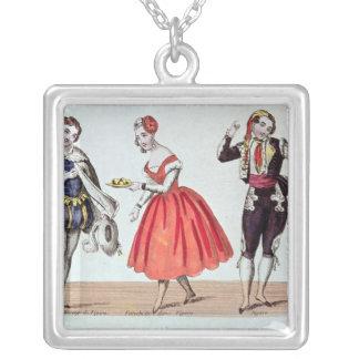 Cherubino, Fanchette and Figaro Jewelry