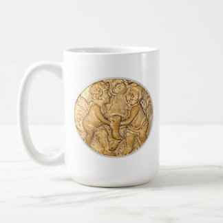 Cherubs ℒ ☺♥ε ๑ ゚CupMugging ◆* Coffee Mug