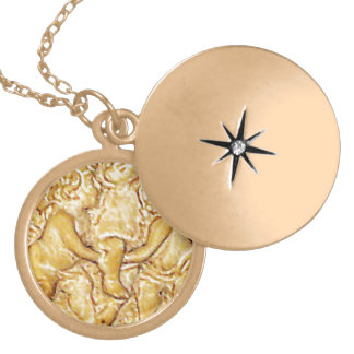 Cherubs ℒ ☺♥ε ๑ ゚Necklacing ◆* Lockets