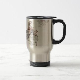 Cherubs and Angel Fairies Andersen's Fairy Tales Coffee Mug