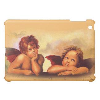 Cherubs, Angels, After Raphael: Original Artwork iPad Mini Cover