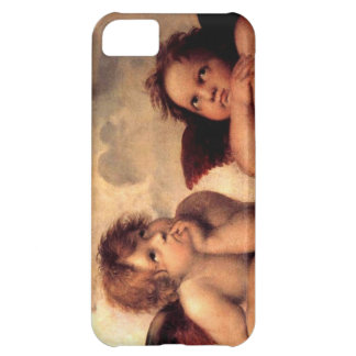 Cherubs iPhone 5 Case