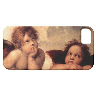 Cherubs iPhone 5 Case