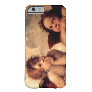 Cherubs iPhone 6 case