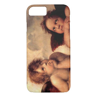 Cherubs iPhone 7 case