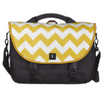Chervon Retro Laptop Bag Customize