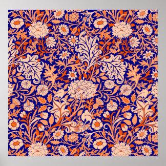 """""""Cherwell"""" - William Morris Impresiones"""