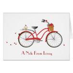 Chery Cherry Bicycle