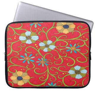 Chery - Neoprene Laptop Sleeve