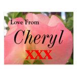 Cheryl Postal