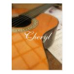 Cheryl Postales