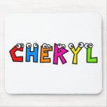 Cheryl Tapete De Raton