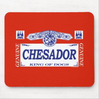 Chesador Mouse Pad