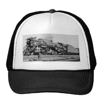Chesapeake And Ohio Engine 2319 Trucker Hat