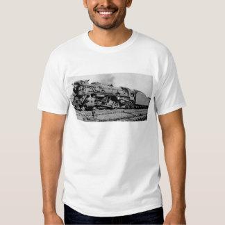 Chesapeake And Ohio Engine 2319 T-shirt