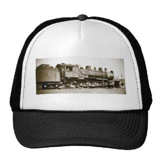 Chesapeake And Ohio Engine 331 Trucker Hat